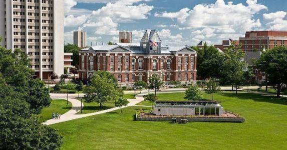 2019年秋季美国肯塔基大学2+2项目